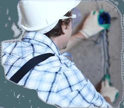 Монтаж электрики в Тамбове