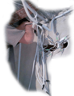 Ремонт электрики в Тамбове
